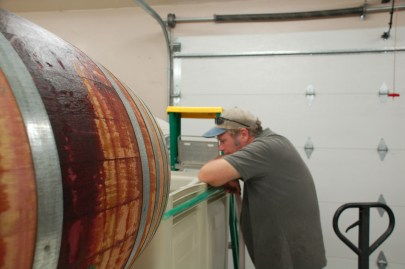 Paul Evaluating the Fermentation